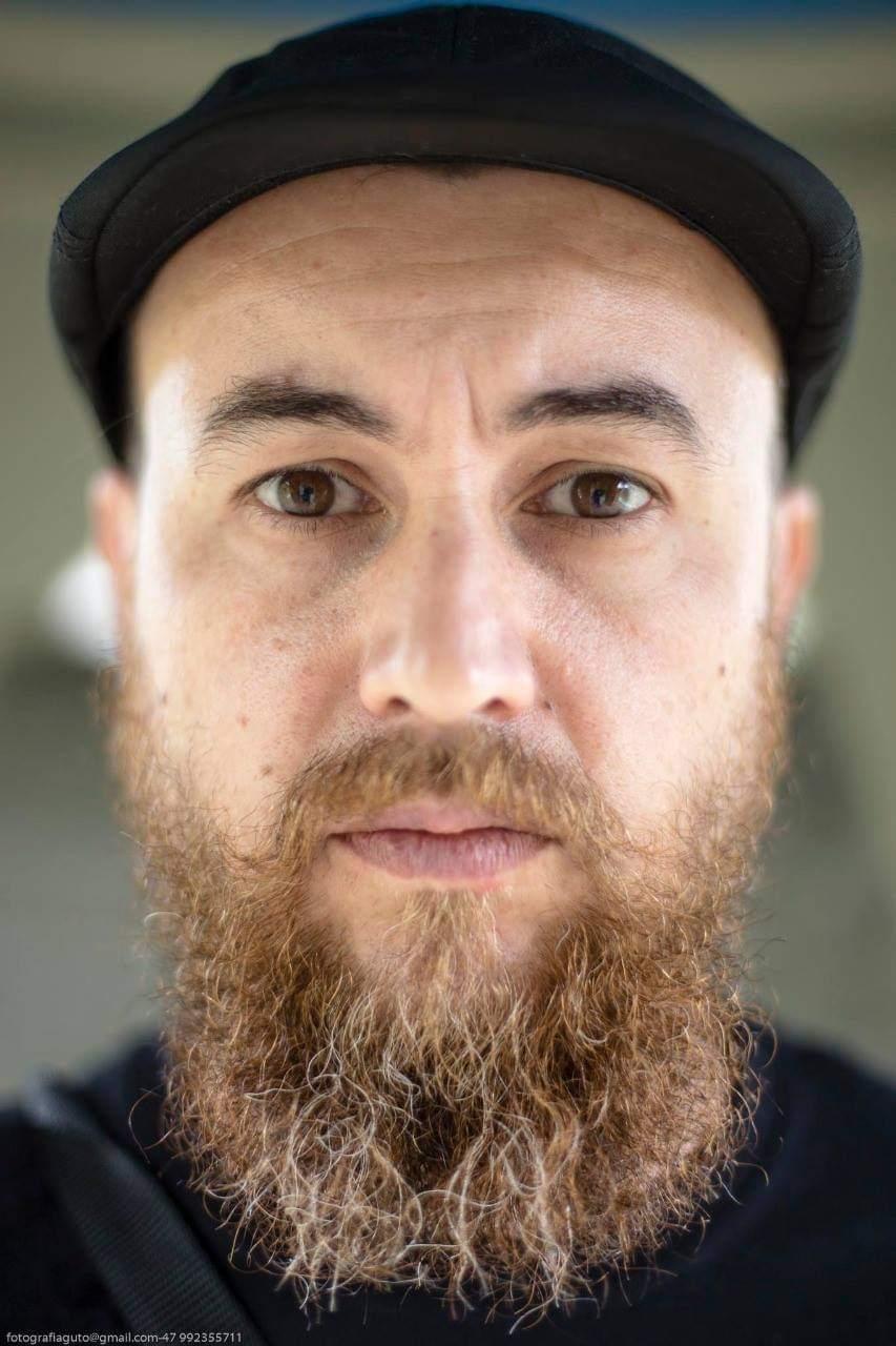 Giancarlo Oliveira Arquiteto